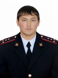 Аюпов Азат Маратович