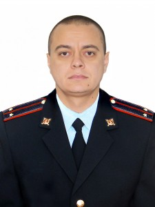 Гуляйкин Евгений Александрович