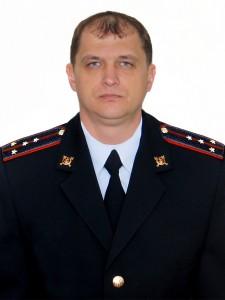 Екимов Виктор Петрович