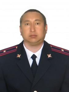 Еримбаев Руслан Гапасович