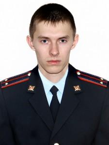 Казанцев Александр Валерьевич