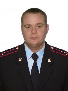 Марченков Максим Александрович