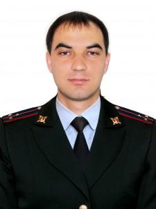 Новоселов Иван Михайлович