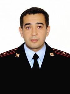 Одаев Владислав Сетдарович