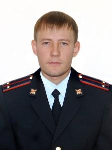 Петухов Денис Андреевич