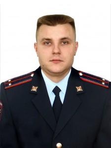 Попов Андрей Владимирович.