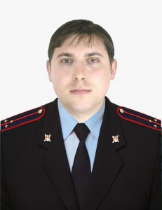 Титов Вячеслав Леонидович