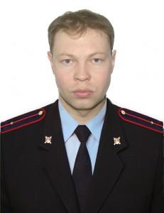 Токаев Андрей Сергеевич