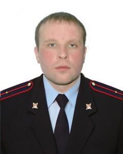 Уренцев Сергей Сергеевич