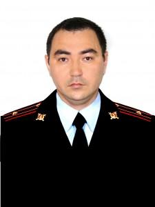 Усманов Ренат Фарисович
