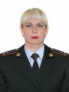 Хараузова Наталья Геннадьевна