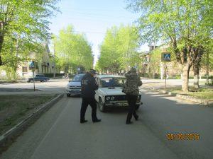 ДТП ЮЖноуральск, ул. Ленина2